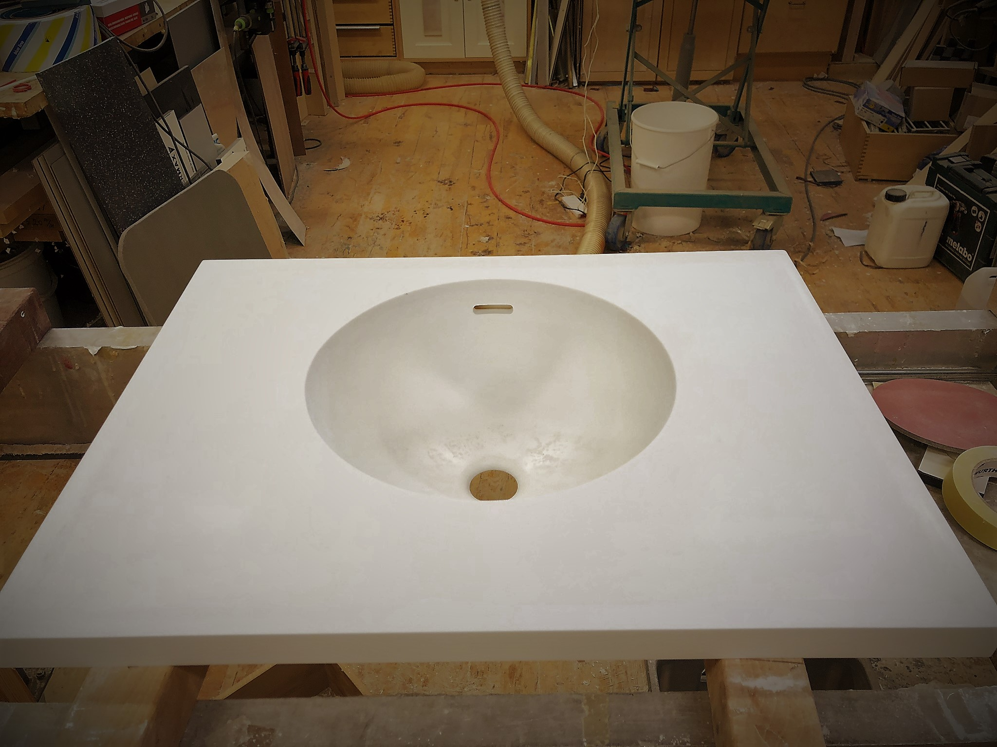 Picture of: Galleri For Corian Forside